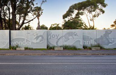Location : Adelaide Zoo