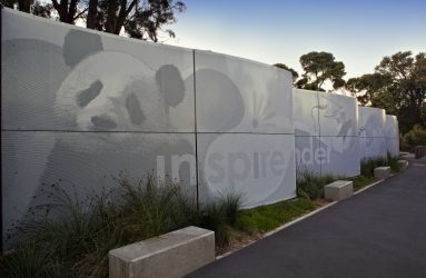 Location : Adelaide Zoo,SA Architect: Hassell