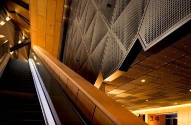 Location: Perth Arena,WA Architect: ARM Architecture & Cameron Chisholm Nicol