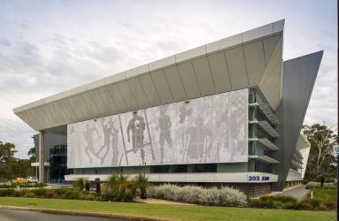 Location: Suncorp Stadium,Milton,QLD Architect: HOK Sports