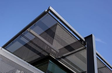 Location: La Trobe University Bendigo Campus Architect: Billard Leece Partnership
