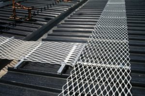 Alutread Aluminium Walkway