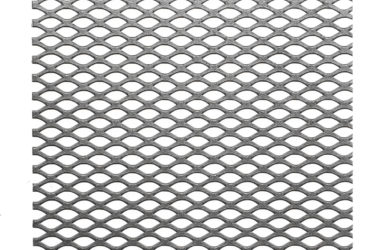 Product: Small Mesh 217 Flat