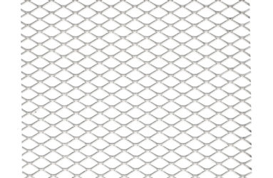 Product: Small Mesh 217 Aluminium