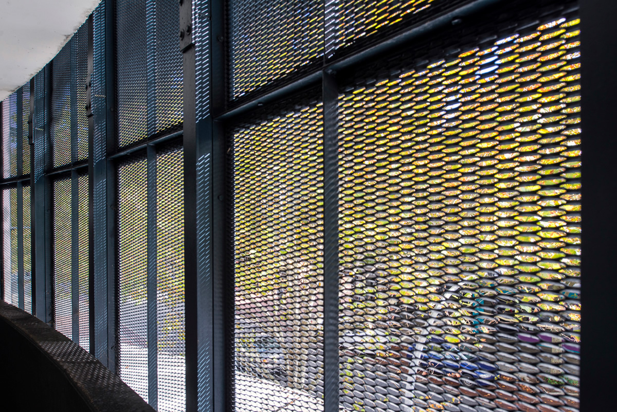 Awesome Expanded Metal Mesh Wire Gallery The Best