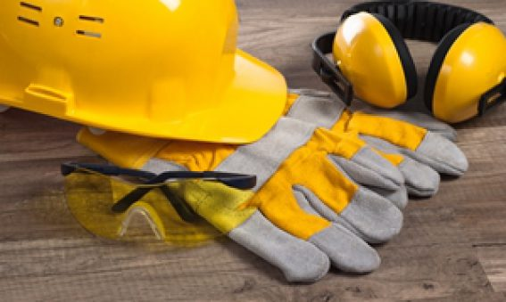 Find out how to improve industrial workplace safety this October.