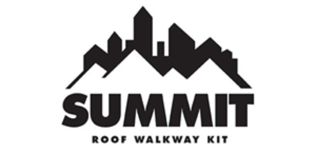 Locker Group presents its Summit roof walkway kit.