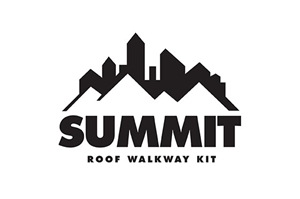 Locker Group presents its Summit roof walkway kit.