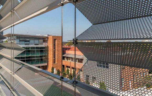 Project: MLC Burwood NSW Architect: BVN Architecture