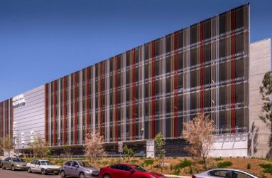 Project: Nepean Hospital Architect: BVN Architecture