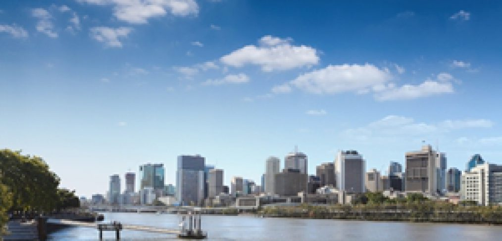 The move towards sustainable architecture is all about addressing Australia's climate.