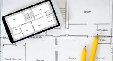 Designing flooring plans can be a major logistical challenge.