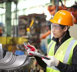 Is your workplace safety up to standard?