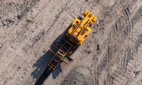 Mining companies are looking for new, creative ways to stay competitive.