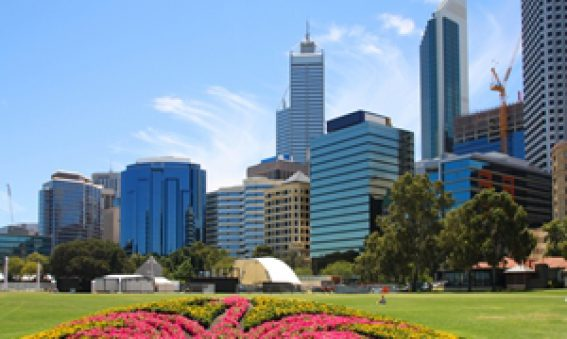 Perth residents will soon be able to enjoy the attractions of the Montario Quarter.