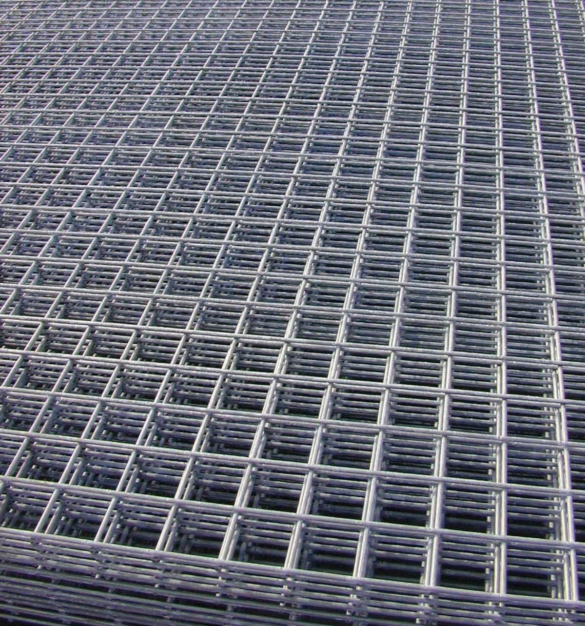 Metal Mesh Screen : Industrial wire mesh woven and welded lockergroup