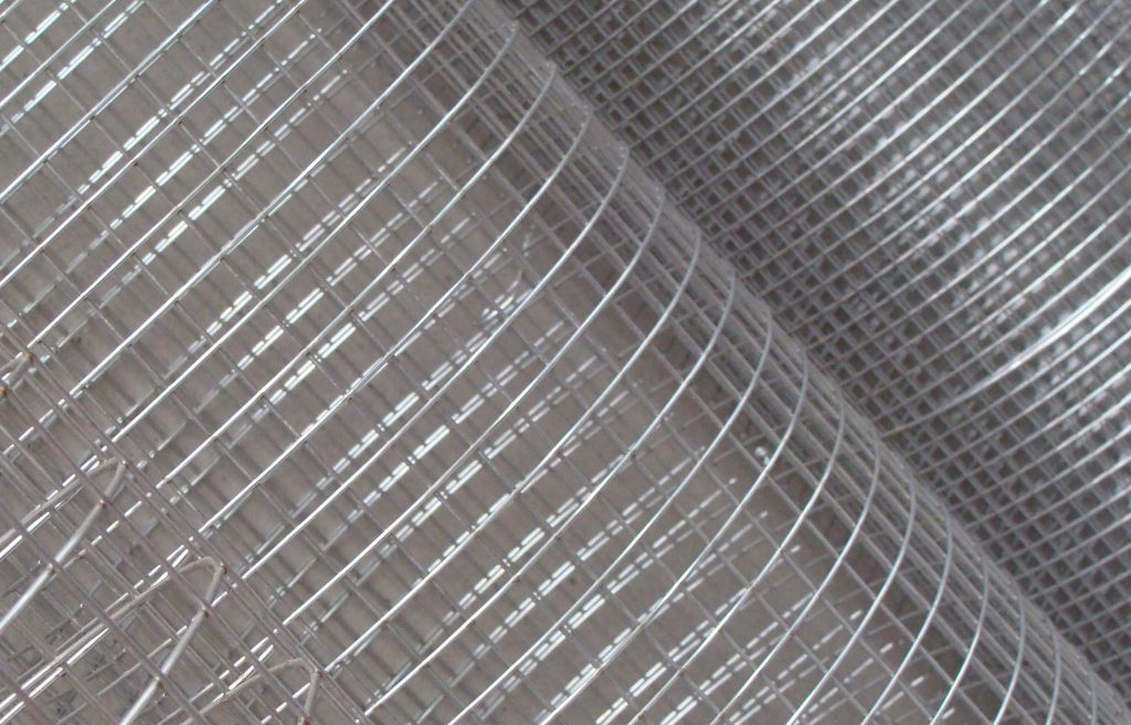 Industrial Wire Mesh Woven And Welded Lockergroup