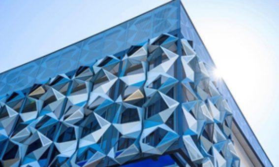 What's influencing facade design in 2018?