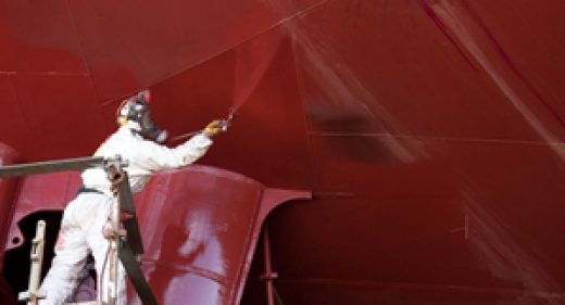 Powder coating is durable and eco-friendly.