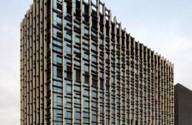 Location: Adelaide Architect: Swanbury Penglase & BVN