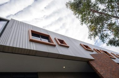 Project Name: Barker College Location: Hornsby Architect: PMDL/Prime Construction