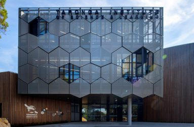 Project Name: Taronga Institute Location: Mosman Architect: NBRS Architecture