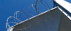 Metal mesh has many industrial applications.