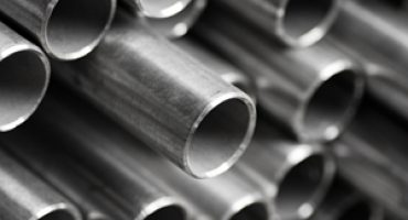 Stainless steel has many applications, thanks to its strength and corrosion resistance.